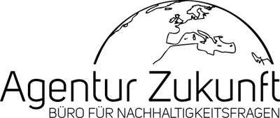 Logo: Agentur Zukunft - Büro für Nachhaltigkeitsfragen