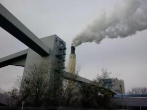 Kraftwerk Reuter West, Berlin - Foto © Gerhard Hofmann_Agentur Zukunft