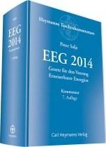 EEG Cover - © Carl Heymanns Verlag