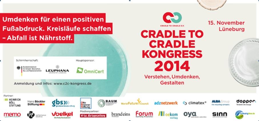 cradle to cradle 2014