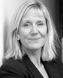 Christiane Grefe - Foto © oekom-verlag