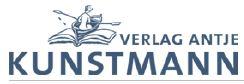 Kunstmann-Verlag logo